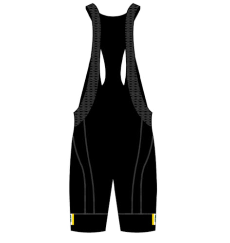 BLACK Australia World Championship Bib Short