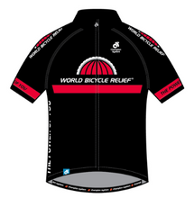 World Bicycle Relief Jersey - Black Edition