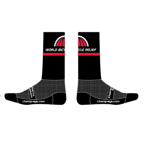 World Bicycle Relief Socks (6 Inch)