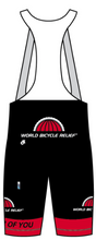 World Bicycle Relief - Tech Bib Shorts