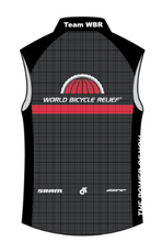 World Bicycle Relief - Wind Guard Vest