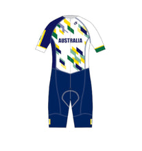 Design D - Australia World Championship 2-in-1 Skinsuit