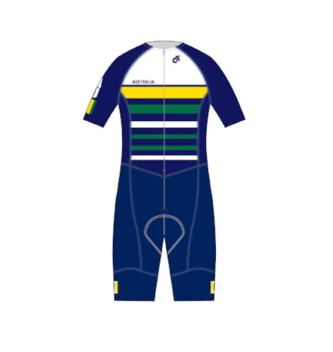 Design A - Australia World Championship 2-in-1 Skinsuit