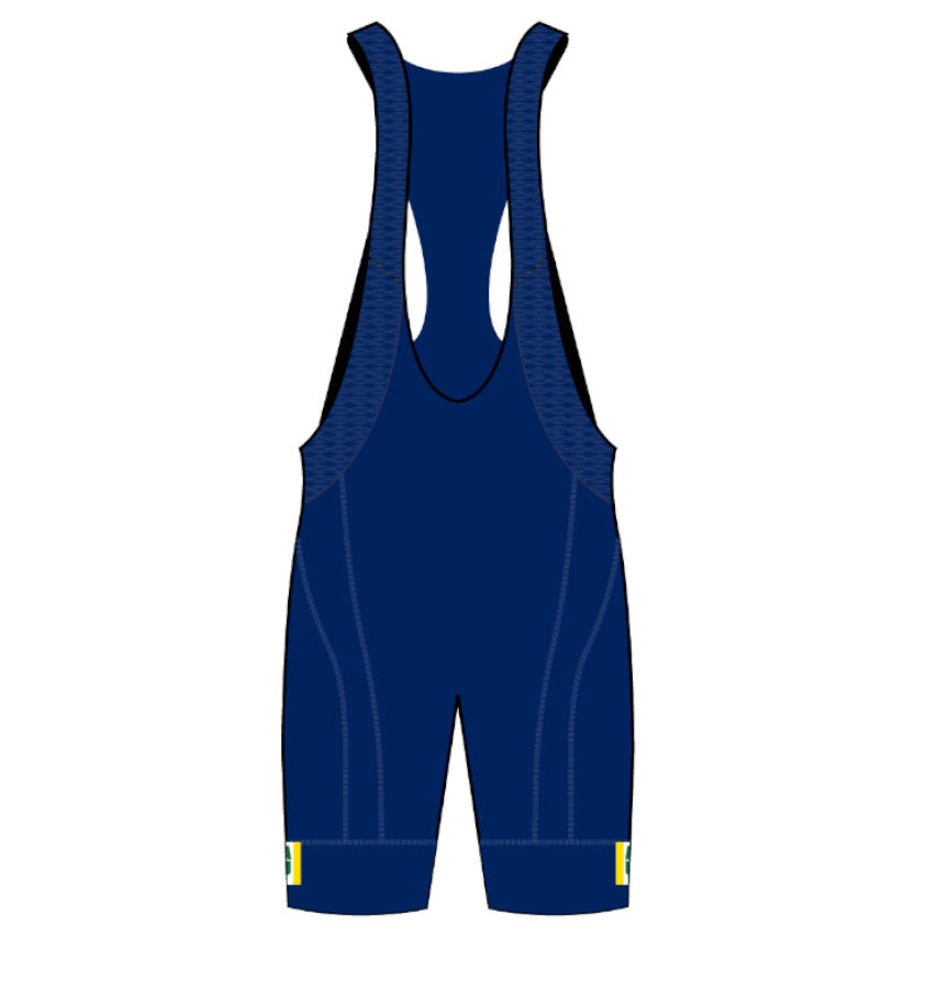 NAVY Australia World Championship Bib Short