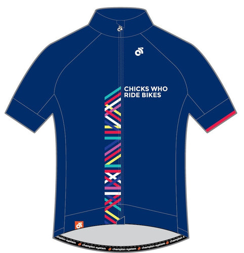 CWRB Classic Jersey