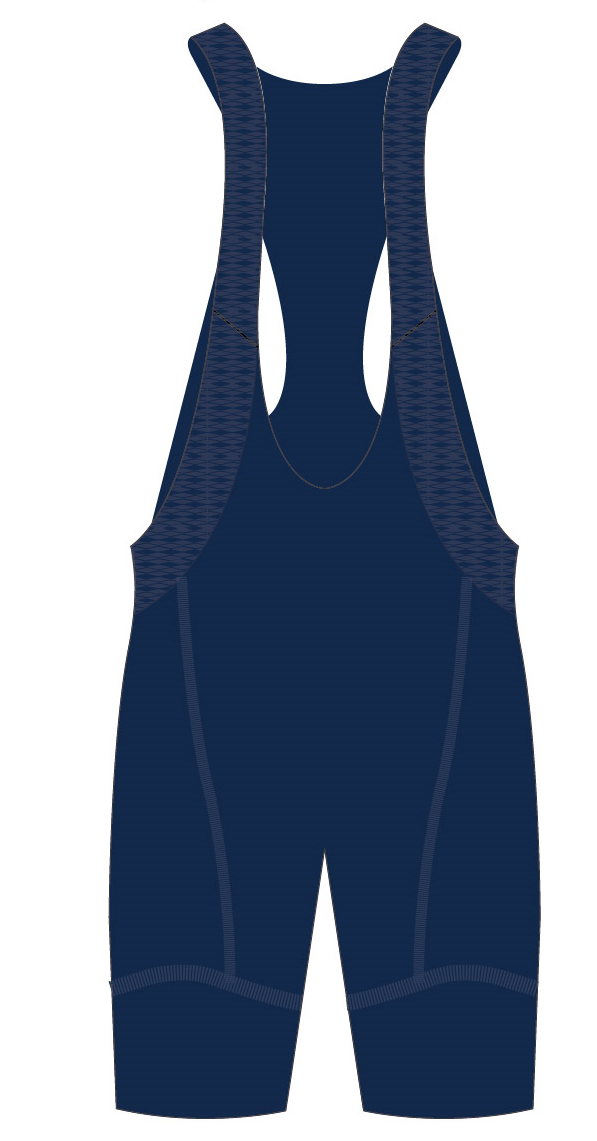 PREMIUM PERFORMANCE Bib Shorts (Navy)