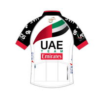 UAE Team Emirates APEX Pro Jersey