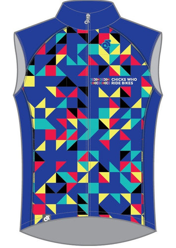 CWRB Wind Vest