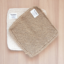 Natural cleaning cloths