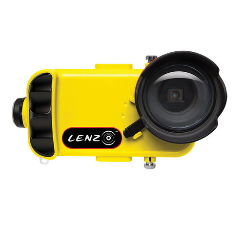 LenzO® FOR IPHONE 7 & 8