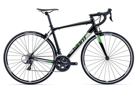 Giant Contend 1 2017 - Road Bike - Medium