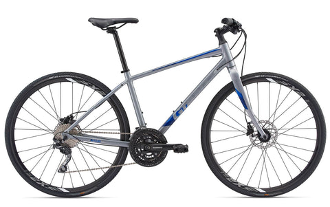 Giant Escape 0 Disc 2018 - Hybrid Bike - Medium
