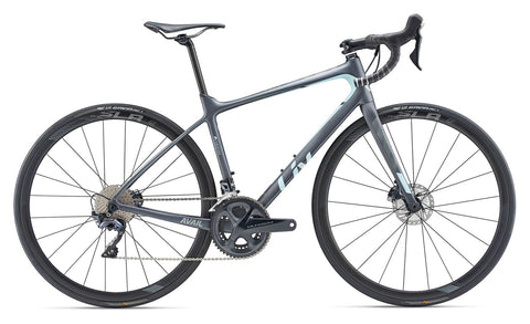 LIV Avail Advanced Pro  2019 - Womens Road Bike