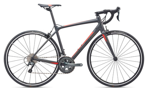 Giant Contend SL 2 2019 - Endurance Road Bike