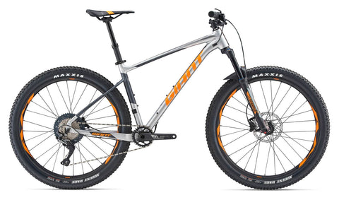 Giant Fathom 1 2019 - Hardtail Trail Mountain Bike