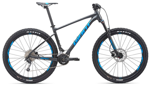 Giant Fathom 3 2019 - Hardtail Trail Mountain Bike