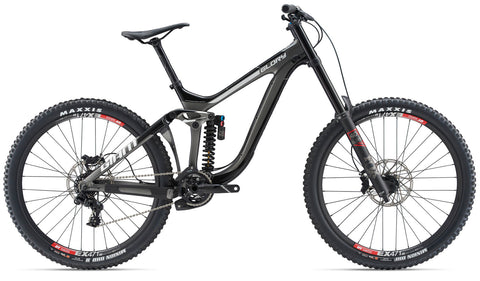 Giant Glory Advanced 1 2019 - F/S Gravity/DownHill Mountain Bike