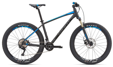 Giant Talon 1 2019 - Hardtail XC Mountain Bike