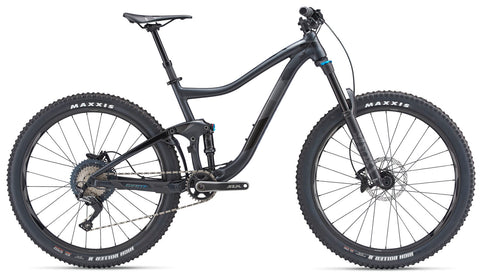 Giant Trance 2 2019 - Full Suspension Trail Mountain Bike