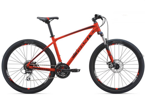 Giant ATX 1 27.5 2018 - Hardtail Mountain Bike - Small