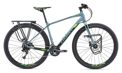 Giant ToughRoad SLR 1 2018 - Cross/Gravel Bike - Medium