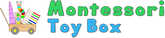 Montessori Toy Box