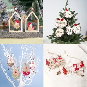 44 Types Christmas Tree Decorations and Ornaments