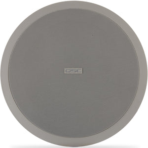 "QSC AD-C81Tw-WH 8"" In-Ceiling Subwoofer"