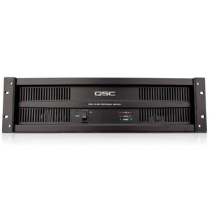 QSC ISA1350 2-Channel Commercial Power Amplifier