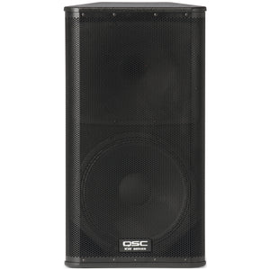 "QSC KW152 Active 15"" Two-Way Loudspeaker"