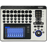 QSC TouchMix 16 (Factory Re-Certified)