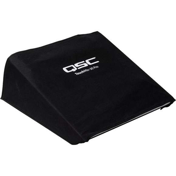 QSC Dust Cover for Touchmix 30 Pro