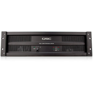 QSC ISA300Ti 2-Channel Commercial Power Amplifier