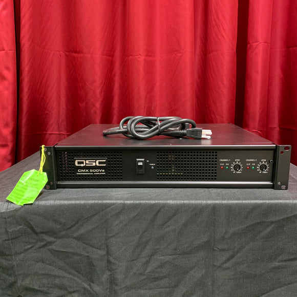 QSC CMX500Va (Factory Re-Certified)