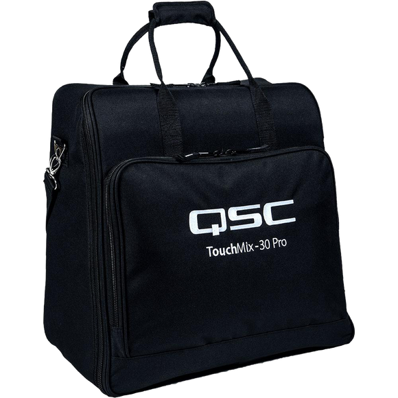 QSC Tote for Touchmix 30 Pro