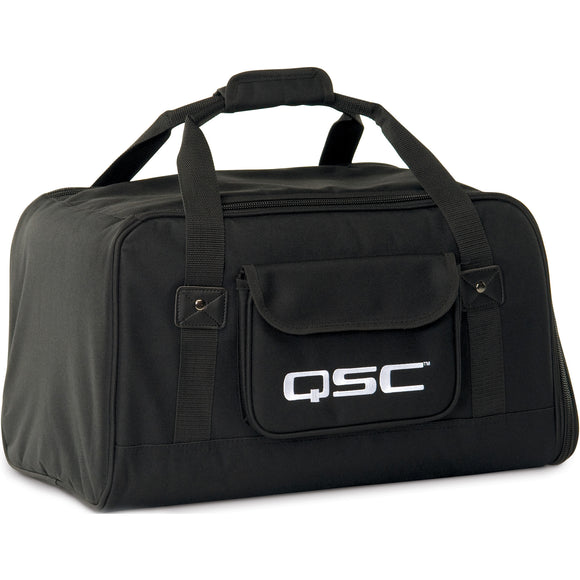 QSC Tote Bag for K.2 Powered Speaker