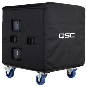 QSC E18SW Cover for the E18SW Subwoofer