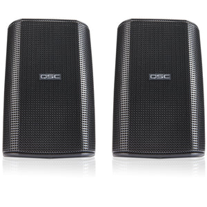 "QSC AD-S32T 3"" Two-Way Loudspeaker"