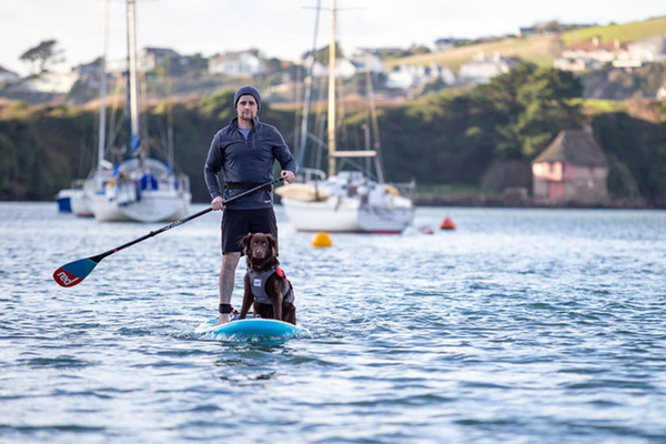 Does Your Dog Really Need To Wear A Dog Buoyancy Aid?