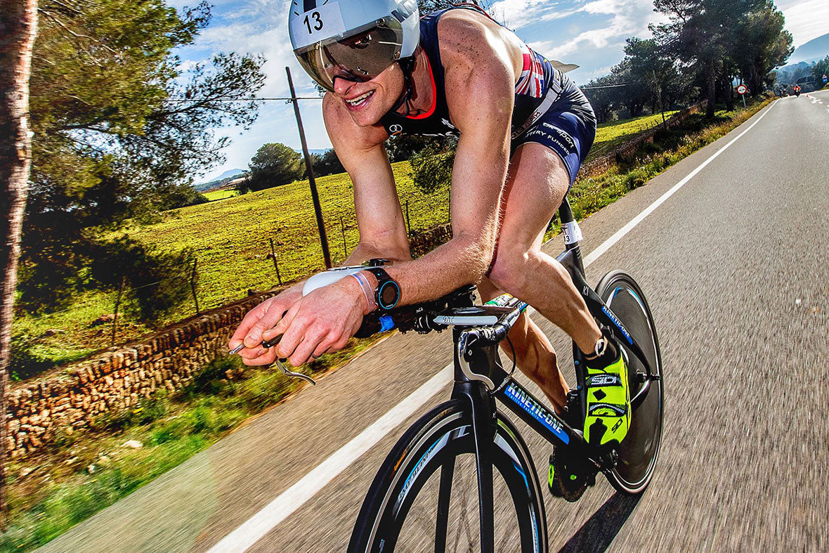 A Beginner's Guide To Your First Triathlon