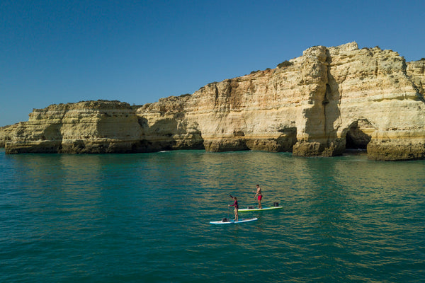 Planning Your Summer SUP Adventure