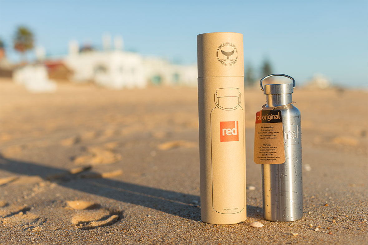 Why Our Steel Water Bottle Is The Best Insulated Water Bottle