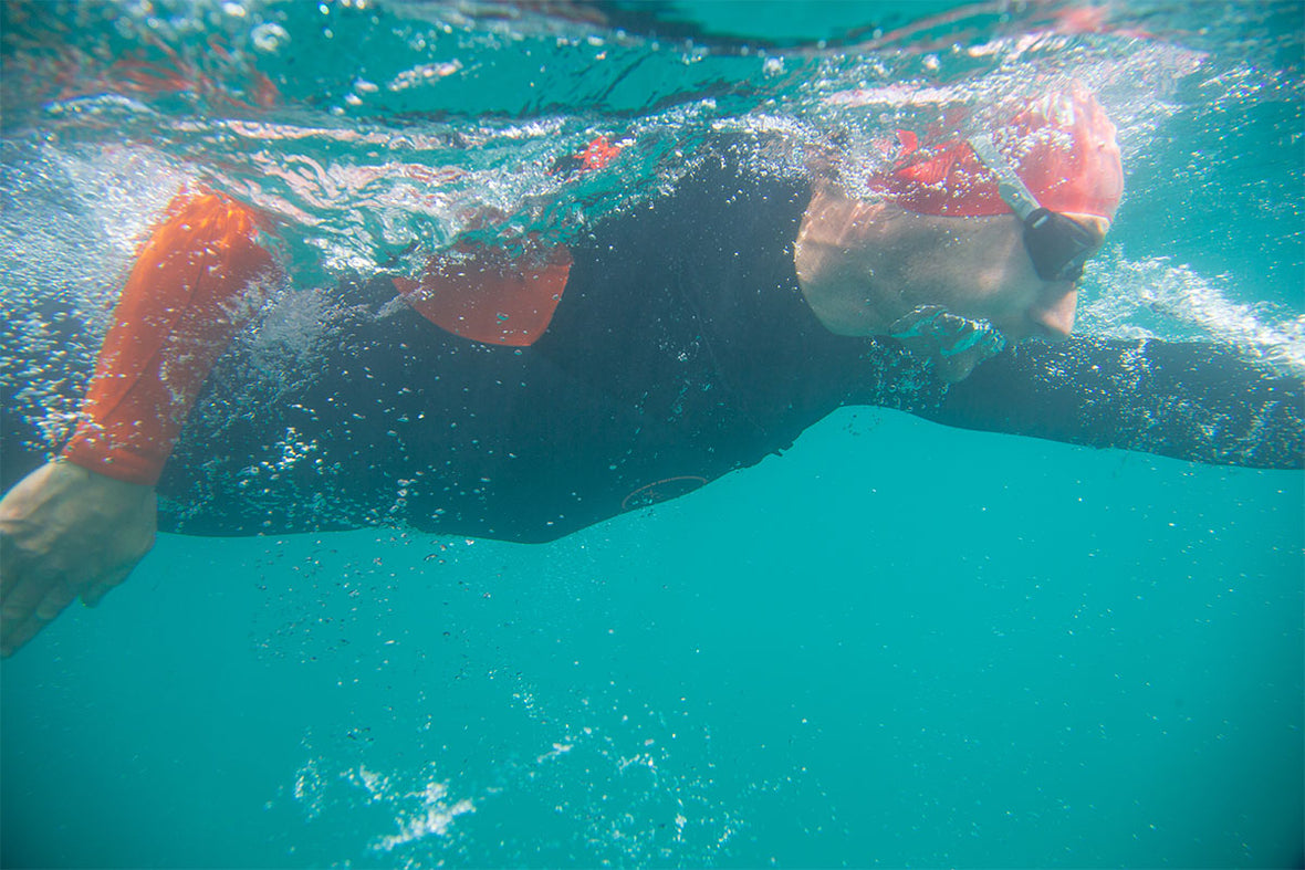 The Health Benefits Of Cold Water Swimming & The Risks