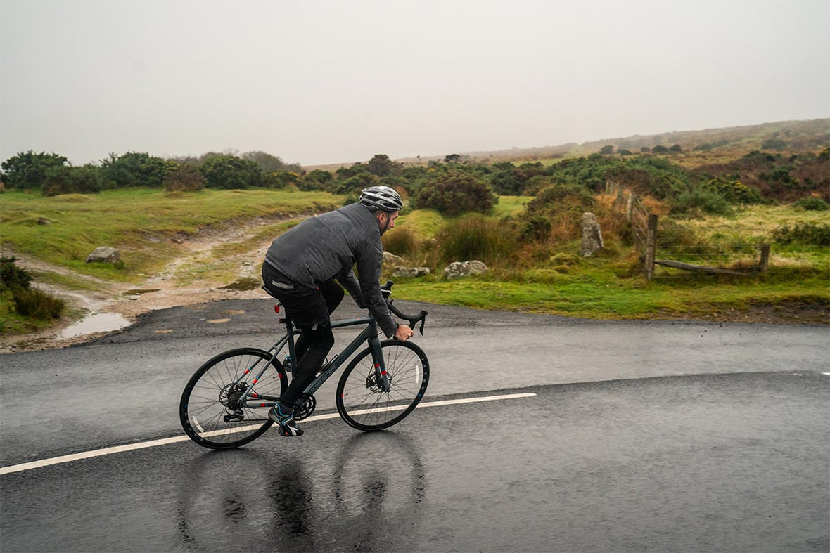 5 Essential Road Cycling Safety Tips For Autumn