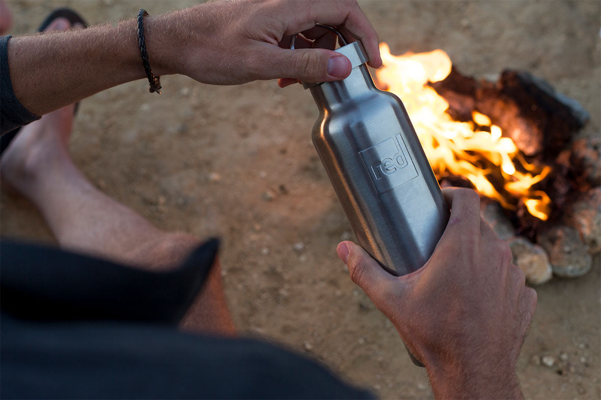 How To Get The Best From Your Insulated Steel Water Bottle