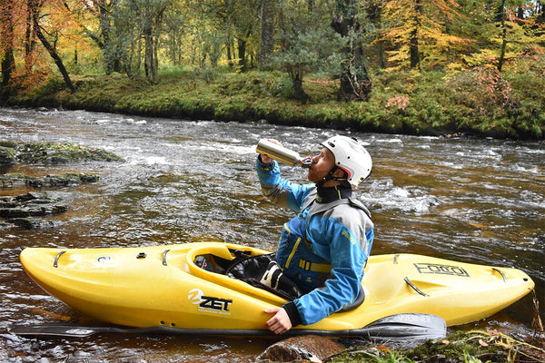 The 10 Best Places For Kayaking In The UK