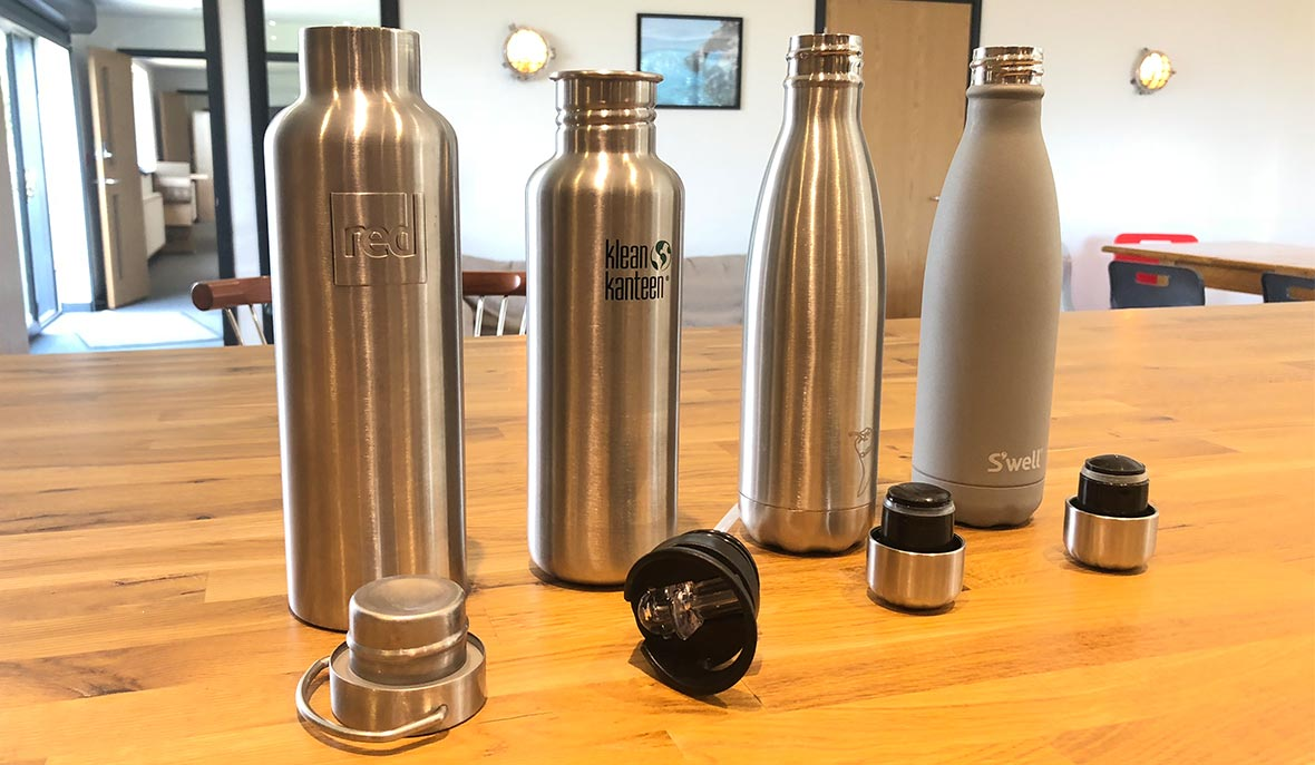 What Makes a Great Insulated Water Bottle?