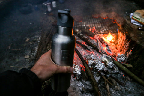 campfire drinks bottle