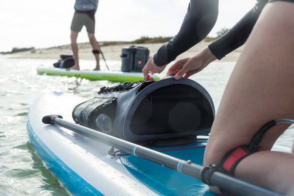 Paddle Board Gear deck bag