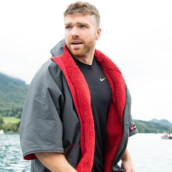 Men's Surf Changing Robe